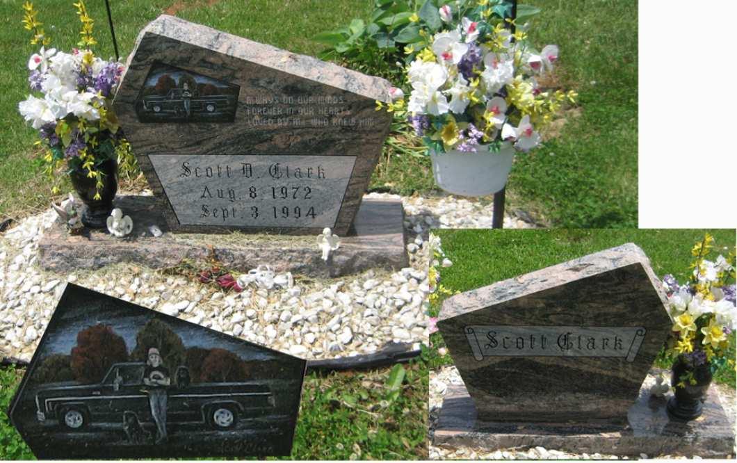 Evergreen Cemetery Park City Ky