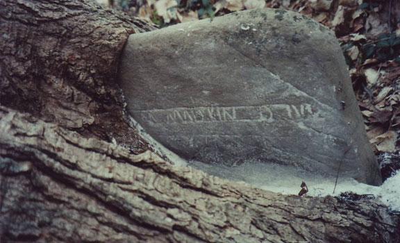 Sinking Creek Denton Cemetery Barren Co Ky