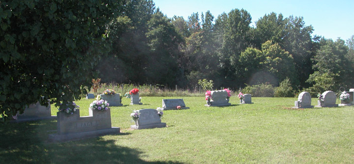 Mud lick cemetery clay county ky