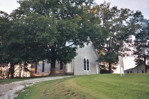 Rocky Hill United Methodist Church