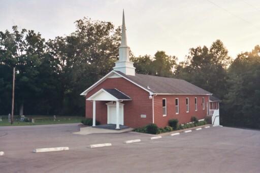 Beaver Dam United Baptist Church
