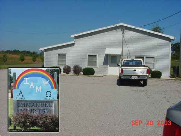 Immanuel Ministry Church