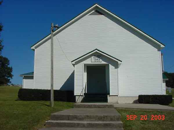 Pikeview Baptist Church
